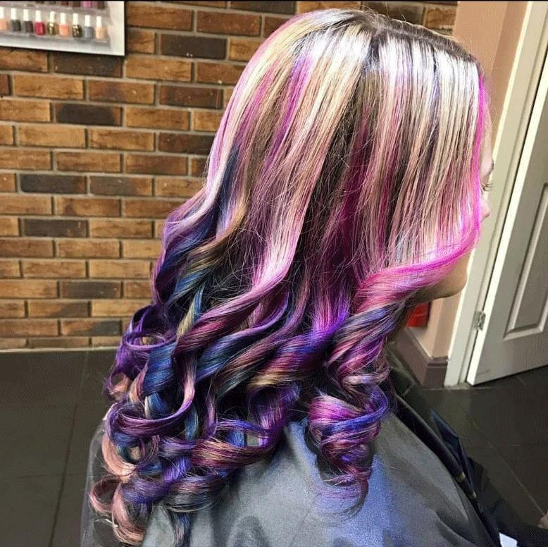 Colours by Salon 481