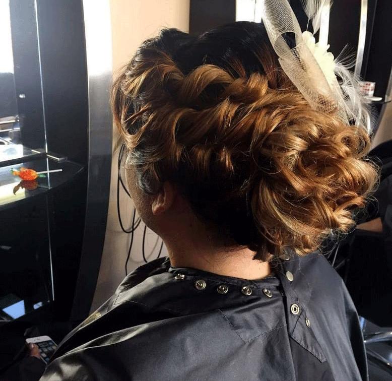 Races Hair