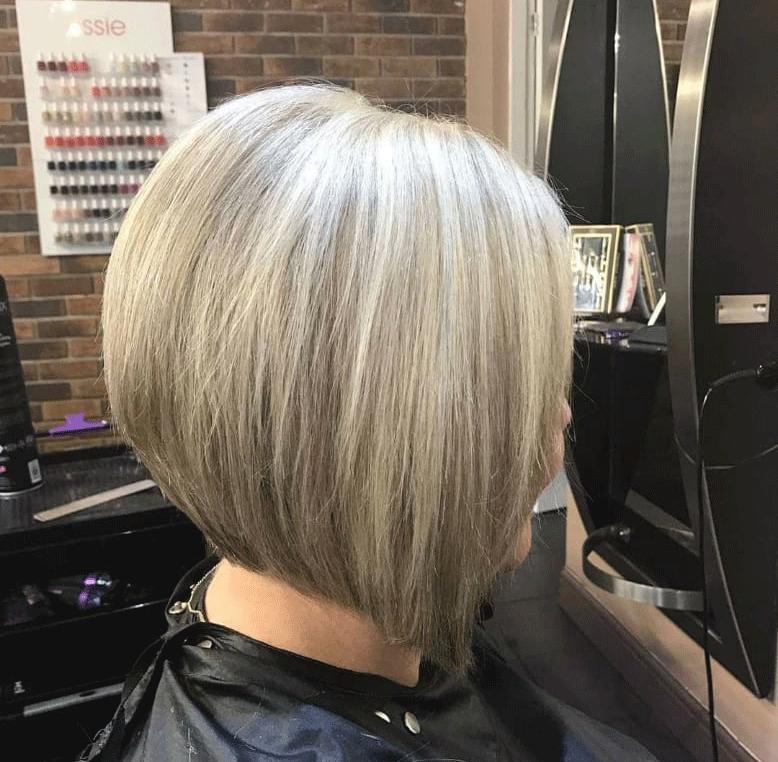 Haircut at Salon481
