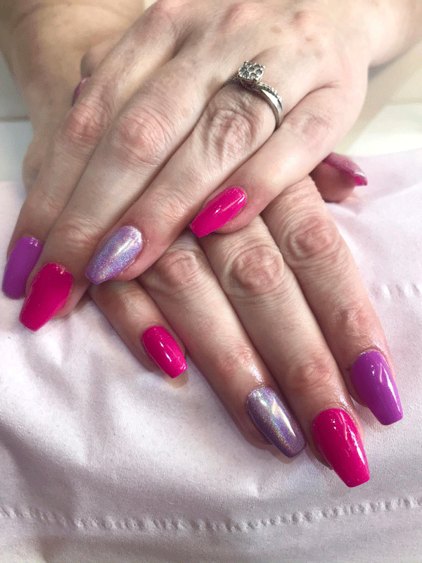 Nails by Salon 481